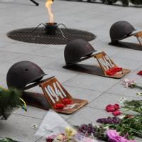 День пам'яті та примирення у громаді