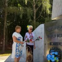 День прапора та день Незалежності України