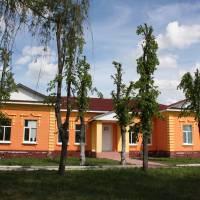 Школа митсецтв, смт. Короп