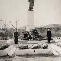 Пам'ятник солдату