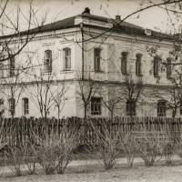 Будинок Богданів (нинішній РЦДЮТ), 60-ті роки