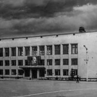 Коропський райвиконком, 70-ті роки