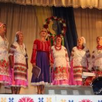 Свято села Бакланова Муравійка