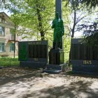 Весняний благоустрій-2020_Кладьківка