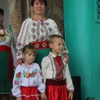 Свято села Кладьківка