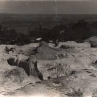 Розкопки Б. О. Рибакова на Замковій горі