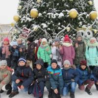 Михайло-Коцюбинська гімназія