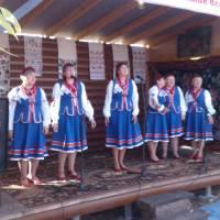 День рушника  в селі Москалі 2019