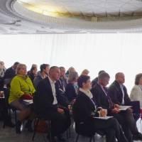 """Міжрегіональний форум """"Розвиток підприємництва - запорука успіху громади"""""""