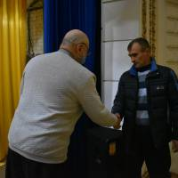 Василь Кислий