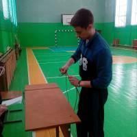Спортивна Олімпіада в Михайло-Коцюбинському