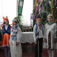 Жукотківська ЗОШ