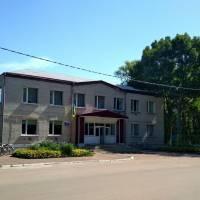 Приміщення Олишівської селищної ради