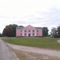 Будинок культури. село Смолянка