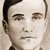 Герой Радянського Союзу Гончар Павло Іванович