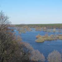 річка Снов