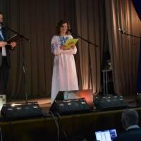 Привітання учителів Іванівської ОТГ з нагоди Дня працівників освіти! 2018 рік