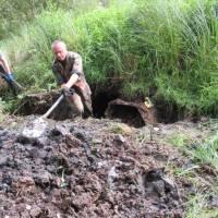 проведення розкопок