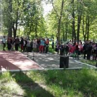 День Пам'яті та Примирення та День Перемоги у громаді