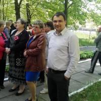 Мітинг  с.Іванівка
