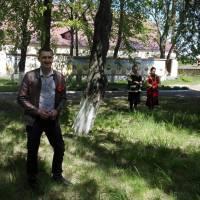 с.Іванівка День Перемоги