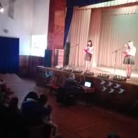 Концерт до Дня матері в Іванівському БК