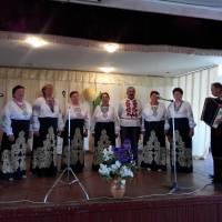 Концерт в Количівському БК