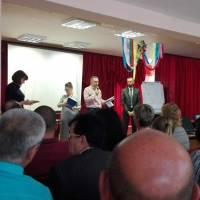 Поїздка в смт. Десна на семінар 15.06.2017 року
