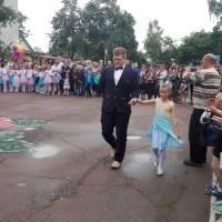 Йдуть випускники... Авдієнко Дмитро