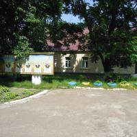 Подвір'я Іванівської сільської ради