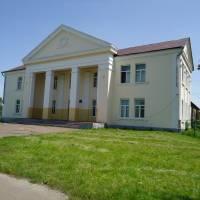 Будинок культури с.Іванівка