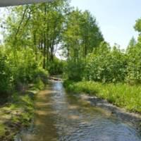 Річка Грем'ячка