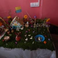 Творчість юних талантів- Новошляхівський ДНЗ