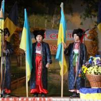 Нащадки славних пращурів Запорізьких козаків