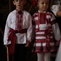 Привітання захисникам України від вихованців ДНЗ