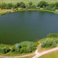 Озеро Стибин 8