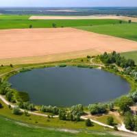 Озеро Стибин 7