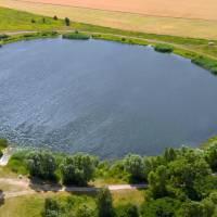 Озеро Стибин 3