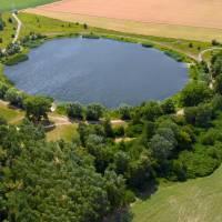 Озеро Стибин 4