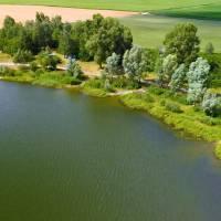 Озеро Стибин 5