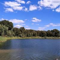 Озеро Стибин 2
