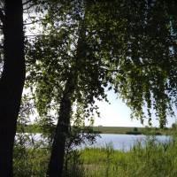 Озеро Стибин 9