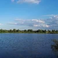 Озеро Стибин 1
