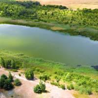 Озеро Варяги 3