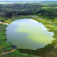 Озеро Варяги 4