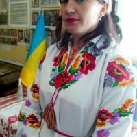 Ярмоленко Марина Миколаївна  начальник відділу культури і туризму