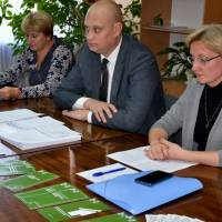 Мобільний консультативний пункт з питань захисту прав землевласників та землекористувачів
