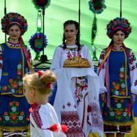 Святкування Дня села Вертіївки