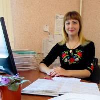 Булах Юлія Олександрівна   начальник відділу сім'ї, молоді, спорту та соціального захисту населення