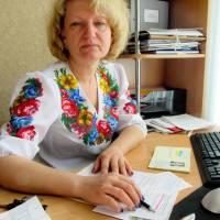 Данилевська Тетяна Василівна  завідуюча військово-обліковим бюро
